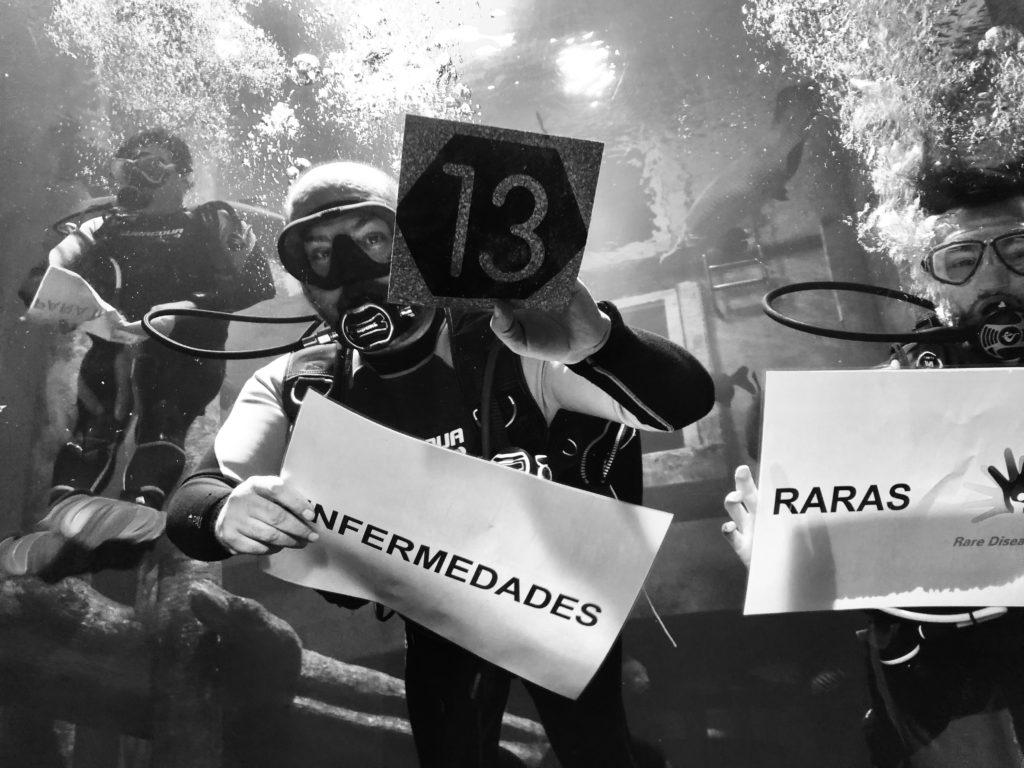 DÍA MUNDIAL DE LAS ENFERMEDADES RARAS 2019.