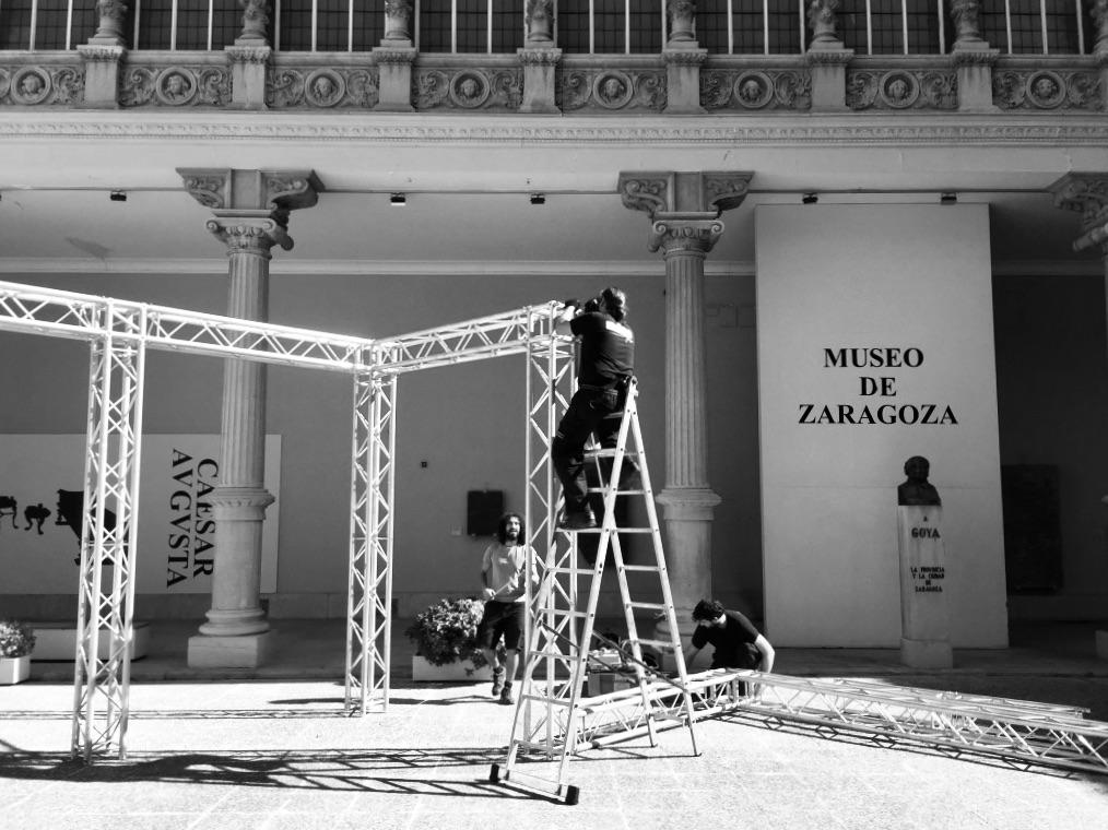 EXPO TREACHER COLLINS EN ZARAGOZA
